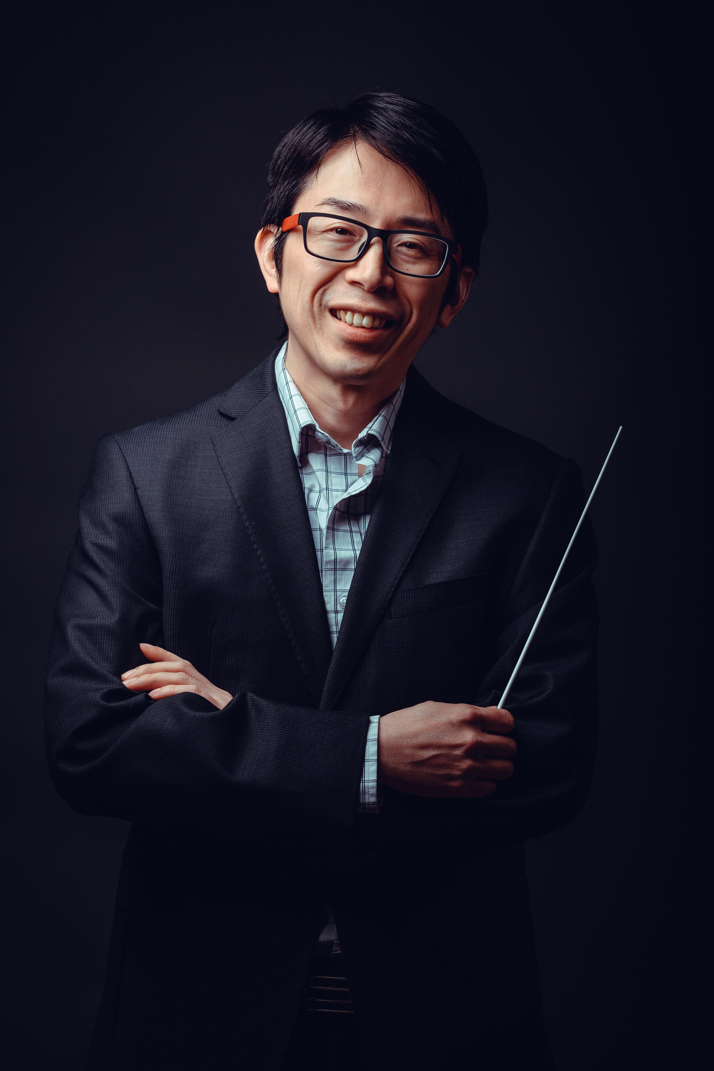 Photo of Yohei Sakai, Artistic Director